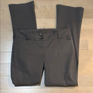 THE LIMITED Exact Stretch Bootcut Pants
